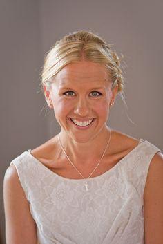 Bride.  [wedding, bröllop, bröllopsfoto, brud]