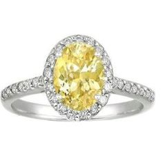 I never knew that I loved yellow diamonds until Eric bought me a new one for my anniversary!!!  I am in LOVE with mine!!!