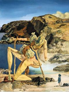El universo de Dalí, en el Museo Reina Sofía - RTVE.es http://www.rtve.es/mediateca/fotos/20130424/universo-dali-museo-reina-sofia/110595.shtml