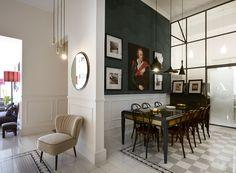 Aydınlatma ve Dekor Dünyasından Gelişmeler: Zpstudio'dan Floransa'da Alfieri Nove Hotel #aydinlatma #lighting #design #tasarim #dekor #decor