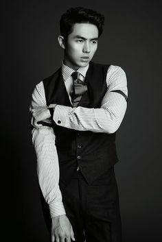 2AM Seulong - Arena Homme Plus Magazine November Issue '13
