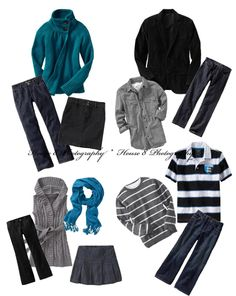 Crafty Teacher Lady: Fall Family Photo Shoot Outfit Ideas