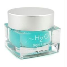 Night Oasis Overnight Eye Complex --15ml-0.5oz