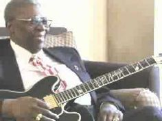 B.B. King Guitar Lesson - YouTube
