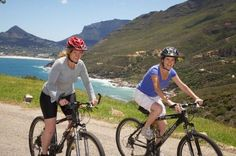 Private Cycling Tour of The Cape Peninsula from Cape Town  Experience the magic of the Cape Peninsula and the Cape of Good Hope National Park with your private guide from a bicycle seat. Discover the beauty of the Cape's dramatic coastline, Chapman's Peak and the unique vegetation of the Cape. The African penguins at Boulder's Beach and the quaint little towns along False Bay are looking forward to welcoming you on this tour.A qualified hiking and cycling guide will meet the y...