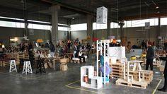 Ventura/Lambrate, un gran semillero en Milán Este joven proyecto se ha consolidado como el gran escaparate para los jóvenes talentos.  http://www.podiomx.com/2015/05/venturalambrate-un-gran-semillero-en.html