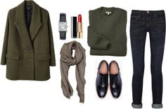 """""""Sans titre #253"""" by in-february ❤ liked on Polyvore"""
