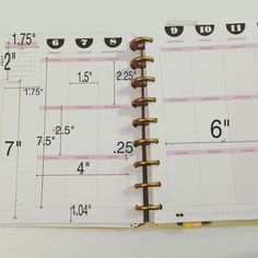 HApPy planner measurements