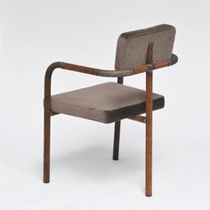 Rag Pipe Chair 3