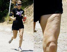 Fergie without photoshop