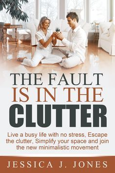 This is a precise guide to decluttering your home, keeping it clutter free and being able to enjoy the benefits of a minimalistic life. You will be able to: • Reduce your levels of stress • Build a balance in your life that helps increase your happiness • Save money • Make free time that can be used for relaxation • Create inner peace