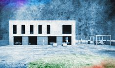 House in Poland, Gdynia _ view 02 /work-in-progress/
