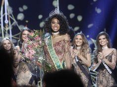 Brazil Crowned Its First Black Miss Brazil in 30 Years, And Only the Second In Its History