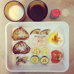 #breakfast #handmade #morning #frenchtoast