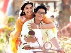 Exclusive: Chennai Express stills.