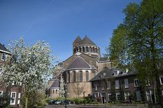 Jheronimus Bosch Art Center in a former church in s-Hertongenbosch Castle, Mansions, House Styles, Manor Houses, Villas, Castles, Mansion, Palaces, Mansion Houses