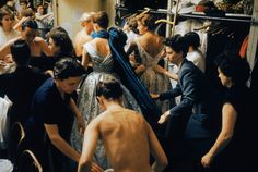 Behind the Seams: 8 Master Haute Couture Ateliers on The Study: The @1stdibs Blog | http://www.1stdibs.com/blogs/the-study/8-haute-couture-ateliers/