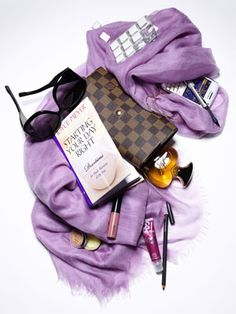 Mary J. Blige's Purse