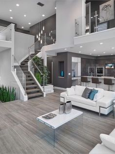 Minimal Interior Design Inspiration | 118 - UltraLinx