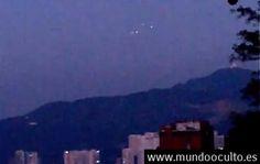 27 de Septiembre Hong Kong: Turistas de un tranvía asisten a un multiple avistamiento OVNI