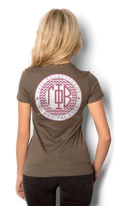 Create custom sorority t-shirts, tanks, sweatshirts and more. Gamma Sigma Sigma, Gamma Phi Beta, Sorority Rush, Sorority Life, Sorority Shirt Designs, Sorority Shirts, Create Custom Shirts, Sorority Crafts, Shirts Online