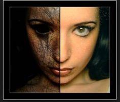 Good Or Evil. BPD – Splitting | MAKE BPD STIGMA-FREE!