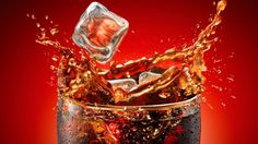 Coca-Cola - John Pemberton was not a businessman. He just wanted to cure headaches. His recipes consisted of two things – coca leaves and cola nuts. When his lab assistant accidentally mixed the two with carbonated water Coke was born. Coca Cola Wallpaper, Stop Drinking Soda, Effects Of Drinking, Cola Drinks, Wtf Fun Facts, Crazy Facts, Random Facts, True Facts, What Happened To You