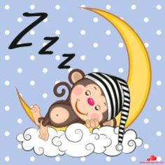 Find Cute Monkey Sleeping On Moon stock images in HD and millions of other royalty-free stock photos, illustrations and vectors in the Shutterstock collection. Thousands of new, high-quality pictures added every day. Good Night Greetings, Good Night Messages, Good Night Wishes, Good Night Sweet Dreams, Good Night Image, Good Morning Good Night, Baby Painting, Fabric Painting, Cute Monkey