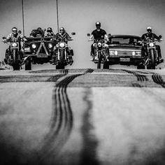 #Repost @blackbullet.cc ・・・ Mad Max #jeep #willys #war #waroldies #army #harley…