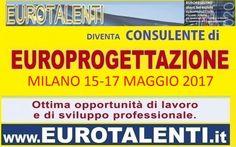 Master Europrogettazione A Milano, Milano: date quando si svolge l'evento, programma, contatti, orari, informazioni utili, prezzo dei biglietti