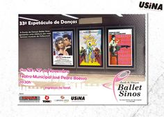Ballet Sinos (cartaz)