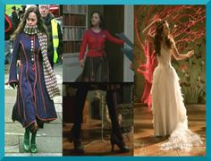 Morning Ophelia: Character Roleplay(ing Dress-Up): Penelope! Nc Wedding Venue, Wedding Gowns, Purple Coat, Christina Ricci, Got The Look, Movie Costumes, Colourful Outfits, Everyday Fashion, Dress Up