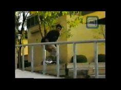 Gershon Mosley 411 Best of #3 (1996)