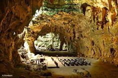 Callaos Cave, Cagayan, Philippines