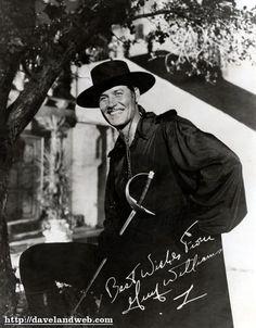 El Zorro, Argentino - Seguro que no sabías esto!