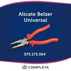Alicate universal Belzer