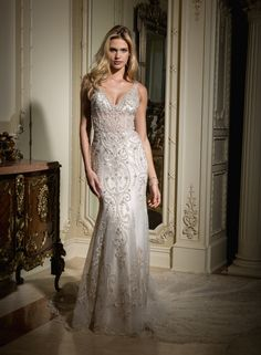 8 Best Amalia Carerra Images Bridal Dresses Bridal Gowns
