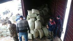 Policjanci kontrolujący wagony otworzyli nieoznakowane torby i zrobiło im się słabo...