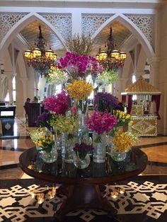 Jumeirah Zabeel Saray جميرا زعبيل سراي in دبي, دبي