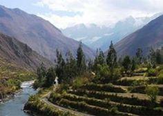 200-hr Peru Yoga Teacher Training in February at Yoga Mandala Sacred Valley - Arin Sun 1 Feb 2015 -  Cusco   LETSGLO