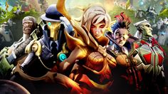 Battlebornplans to kick off 2017 with a band receiving a major update some time next week.  The update includes major changes to many aspects of the game while adding two new training modes. It unlocks all 25 core characters once the player has finishedBattlebornsprologue. The story mode will also now have more guides to help players get through them. Numerous changes are going to be implemented to UI Draft mode among other things. In addition to that it adds PS4 Pro support to the game…