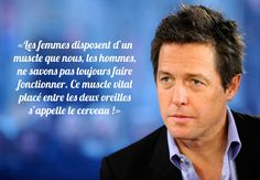 Hugh Grant Roman, Hugh Grant, Muscle, Expressions, Messages, Emancipation, Religious Pictures, The Brain