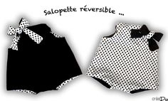 TUTO - Salopette réversible pour bébé - creadoblog.blog4ever.com