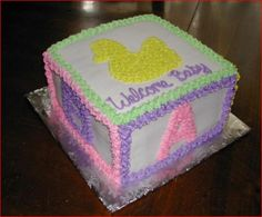 Enjoy this BABY SHOWER CAKES gallery album you can enjoy large number pictures that you can discover, discuss & give your opinion on. Plus upload and share your own Baby Shower Cakes pics in addition to rating the photos & posting comments. Baby Shower Cakes Pictures, Cake Pictures, Baby Shower Sheet Cakes, Chocolate House, Girl Cakes, Baby Cakes, Creative Cakes, Unique Cakes, House Cake