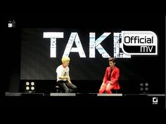 [MV] TAKE(테이크) _ Rainy Day(주르르) - YouTube