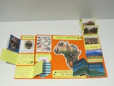 Gulliver's Travels Literature Unit and Lapbook - YouTube