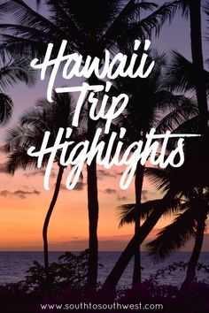 Check out these highlights of our recent trip to Oahu and Maui, and stop back later for additional Hawaii series posts on food, hiking, and travel tips! Hawaii Travel Guide, Maui Travel, Travel Tips, Hawaii Hotels, Hawaii Vacation, Canada Travel, Travel Usa, Maui Tours, Places To Travel
