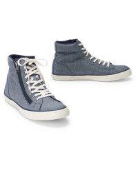 denim & supply chambray sneaker - Google Search
