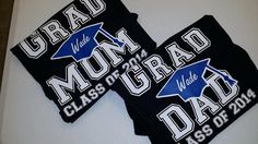 Hey, I found this really awesome Etsy listing at https://www.etsy.com/listing/218494040/monogrammed-graduation-mom-or-dad-shirt