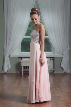 Mecco Prom dress VT10022